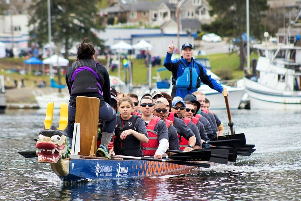 Paddlers Cup