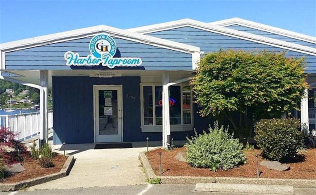 harbor taproom