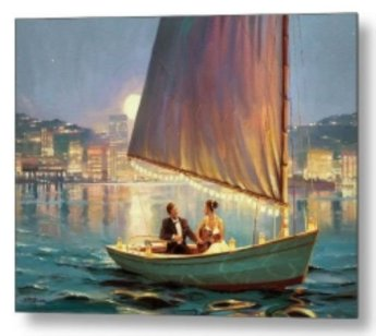 junior sail auction