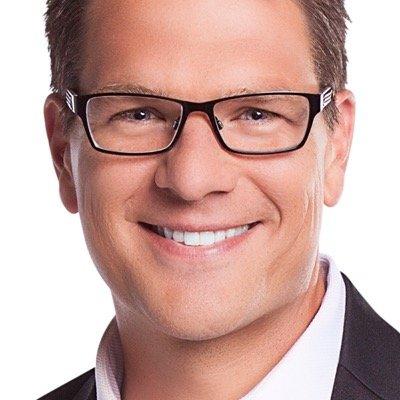 Meet 2017 Gala Emcee WISH-TV Daybreak Anchor Scott Sander