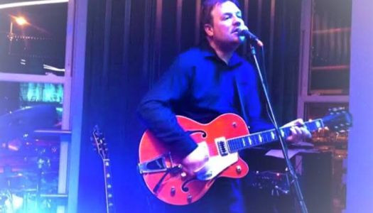 Gigmann LIVE with Quids Inn Present: Ian Thompson