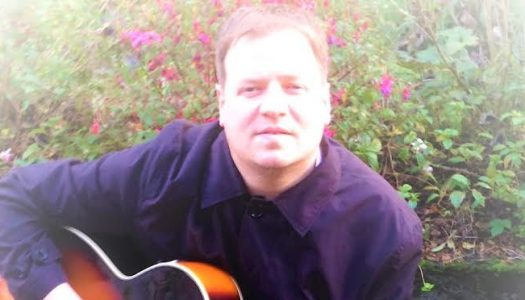 Ian Thompson – Strong Original Songs & Great Covers!