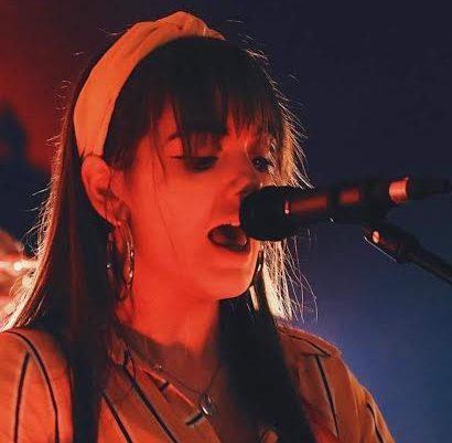 Eliza Hall Live Gig