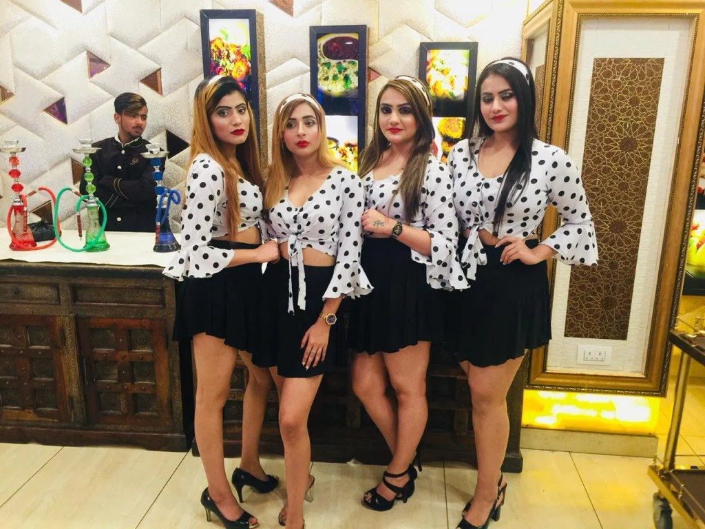 Playboy Services in Pune