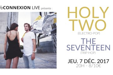 Holy Two + The Seventeen