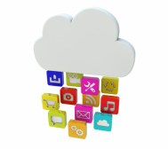 cloud and mobile apps