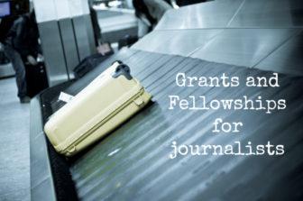 المنح والزمالات Global Investigative Journalism Network