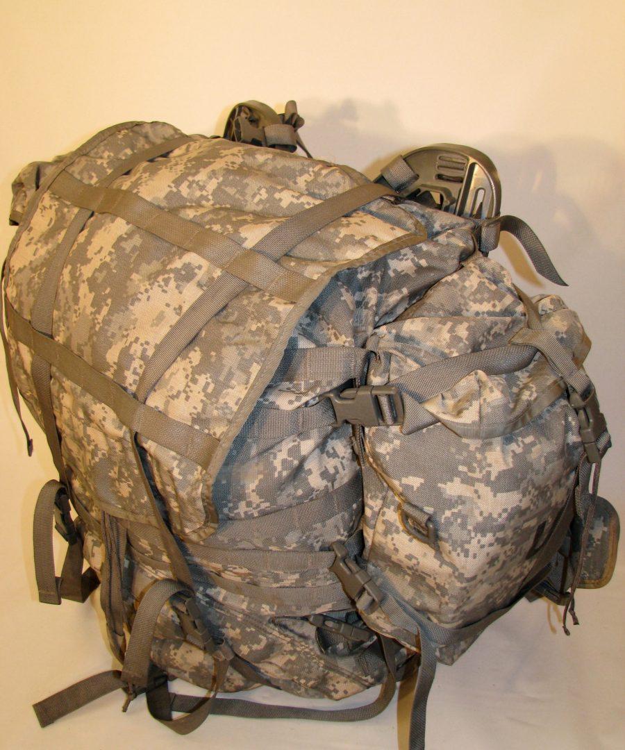 US Army ACU Large Ruck - GI Joe's Surplus