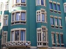 Edificio modernista 3