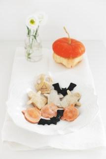 Halloween Pasta https://gikitchen.wordpress.com/2014/10/25/pasta-ripiena-a-tema-halloween-si/