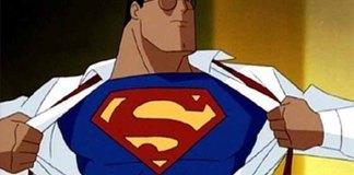 Все мультсериалы по комиксам DC Comics
