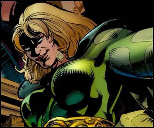 Команды суперзлодеев: Змеиное Сообщество