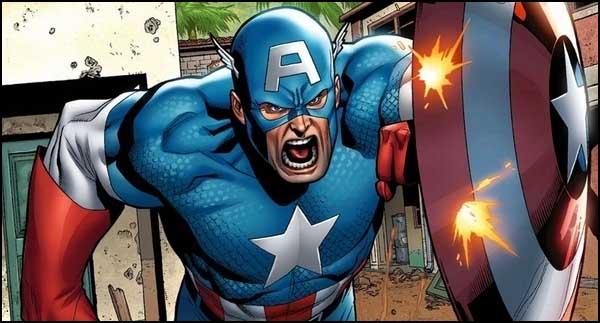 Стереотипы в комиксах