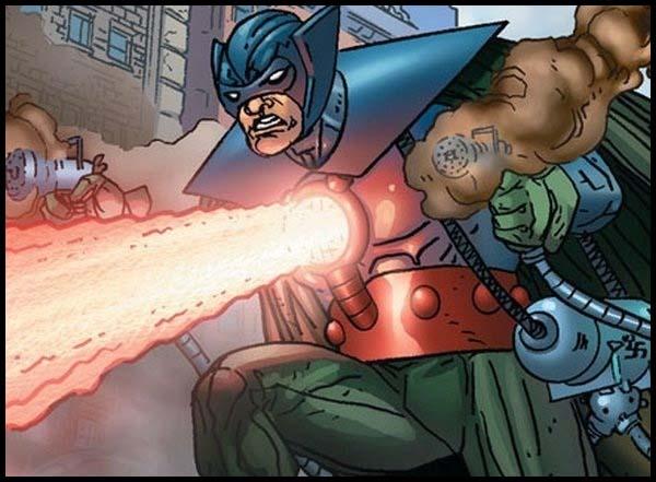 суперзлодеи марвел комиксы