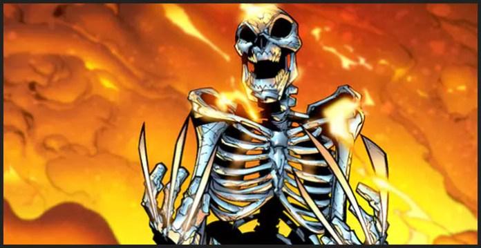 Смерть Росомахи купить