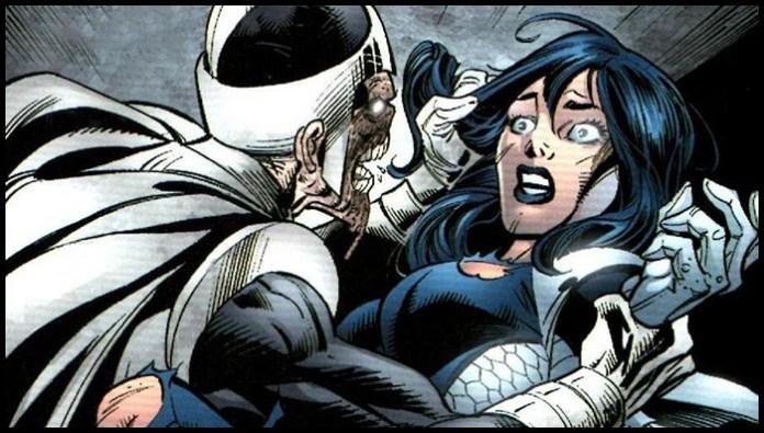 Доктор Свет / Артур Лайт & Кимиё Хоши / Doctor Light комиксы DC