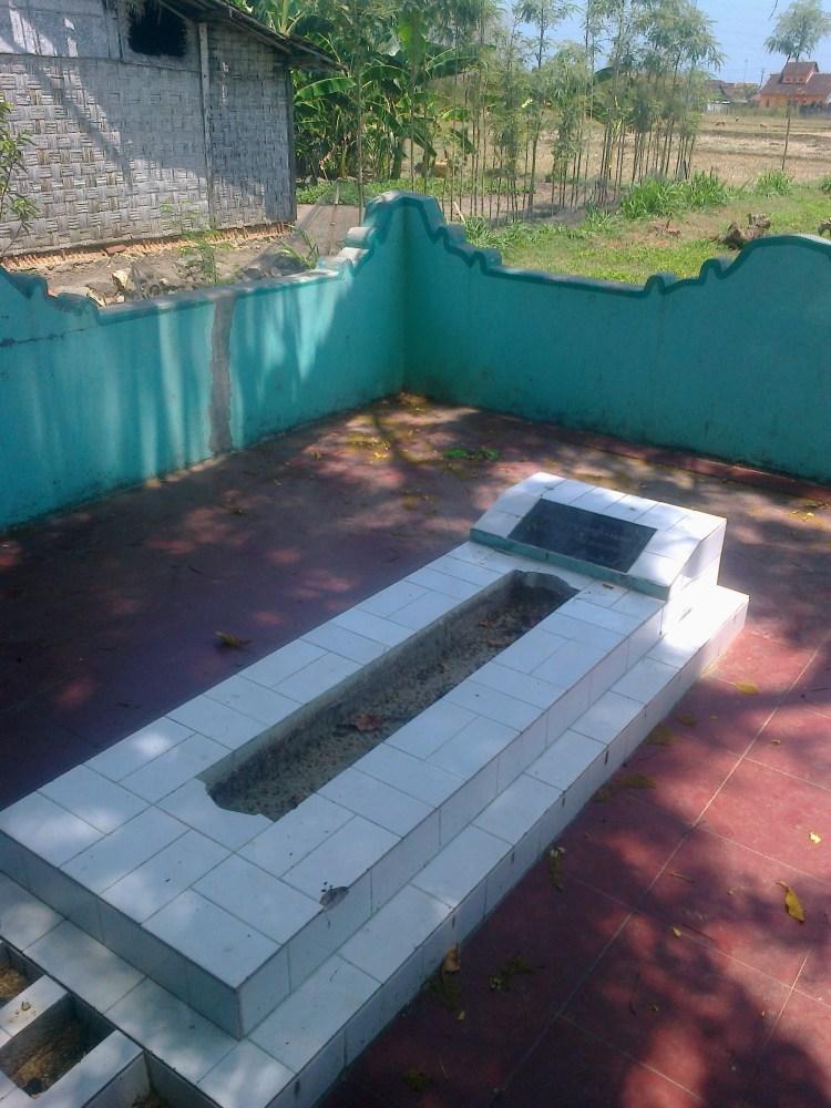 Potensi Pengelolaan Situs Bersejarah di Desa Dorokadang, Lasem (1/4)