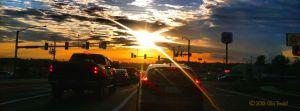 Traffic ©Gila Todd