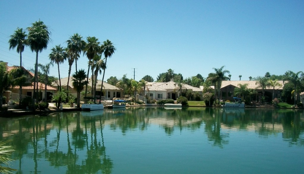 gilbert az waterfront lot homes for sale gilbert waterfront real