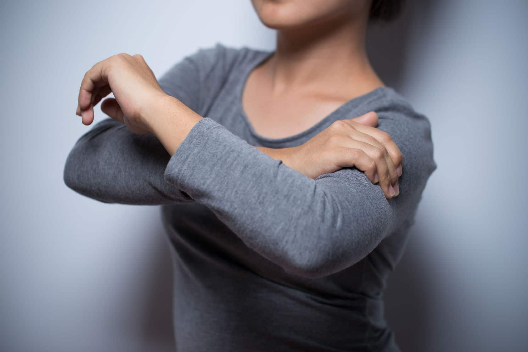 Upper Back/Arm Pain