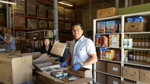 Elk Grove Food Bank, CPAs and advisors, nonprofit experts, Gilbert Associates,