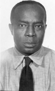 Harlem Gangster Ellsworth Bumpy Johnson