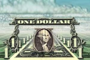 15 cosas que usted nunca ha notado en un billete de 1 dólar. (1/6)