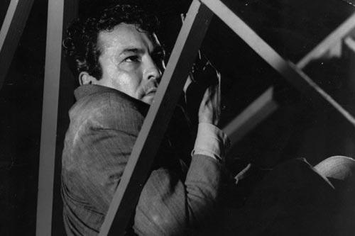 Manolo Alonso: Un Pionero del Cine Cubano. (4/4)