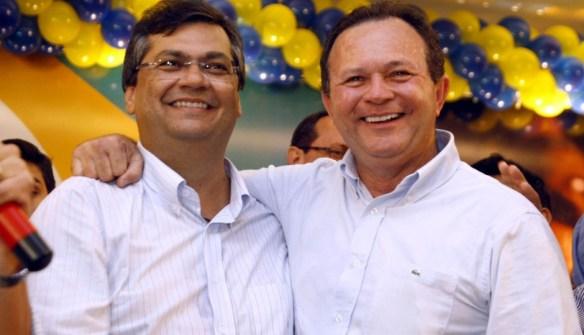 Volta ao PSDB reforça Brandão como candidato de Flávio Dino | Gilberto Léda