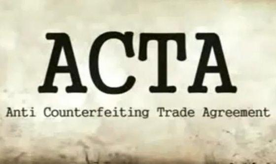 #ACTA para que te quero 2