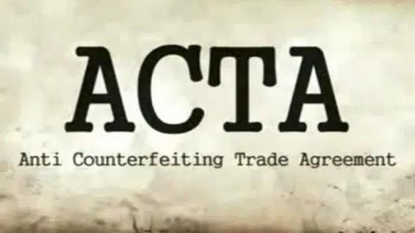 #ACTA para que te quero 7