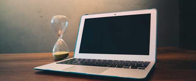 16 coisas que deve saber para trablhar remotamente - rentabilize o seu horário de trabalho