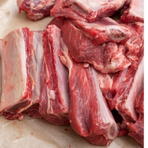 Gilbertson Farm Beef short Ribs