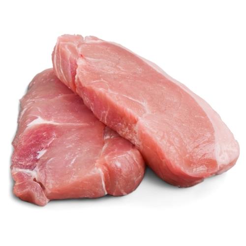 Gilbertson Farm Pork Chops
