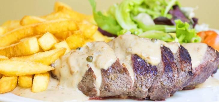 El mejor steak de Barcelona