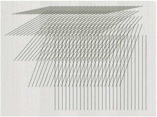 Tapis de A+A Cooren chevalier edition