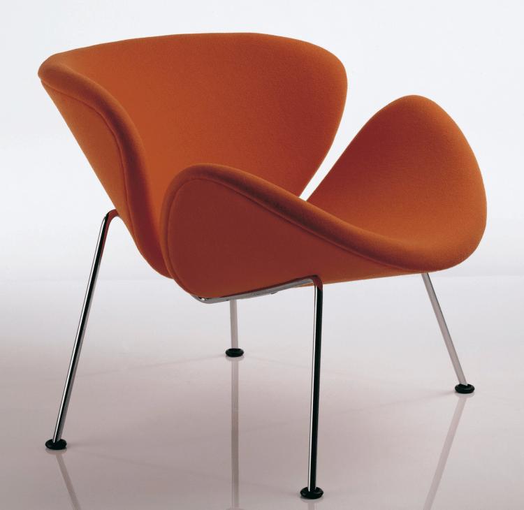 Orange Slice%22, 1960, Artifort