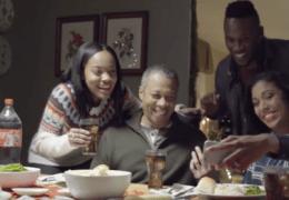 Coca Cola & Walmart 'Give Happiness' :60