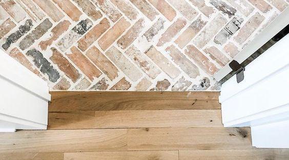 porcelain brick tile the colorado nest