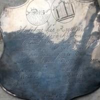 Schild 1781 site