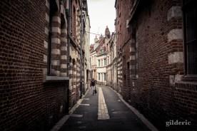 Ruelle du Vieux Lille - Photo : Gilderic