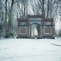 Le Fort de la Chartreuse IV : Fort neigeux