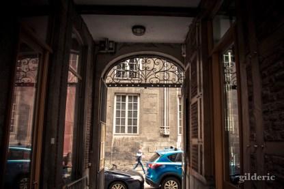 En Pierreuse, Liège - Photo : Gilderic
