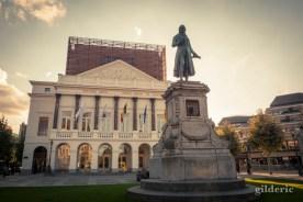 Grétry et l'Opéra Royal de Liège