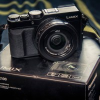 Welcome LX100 : premières impressions