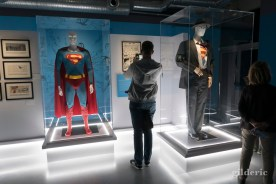 Clark Kent/Superman version Christopher Reeves