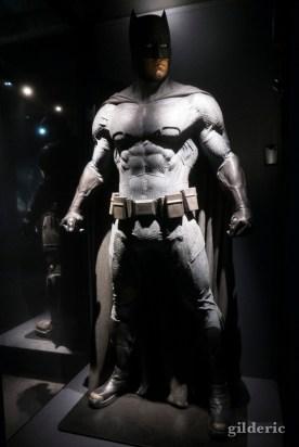 Costume de Batman