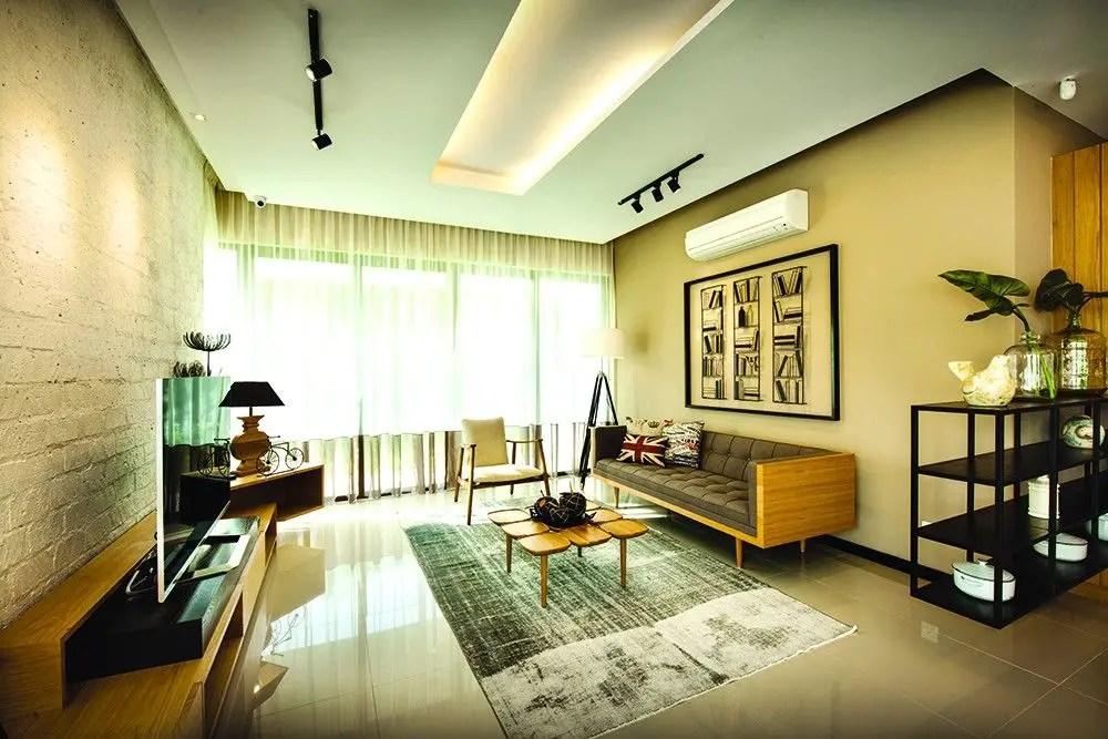 tips ruang dalaman rumah