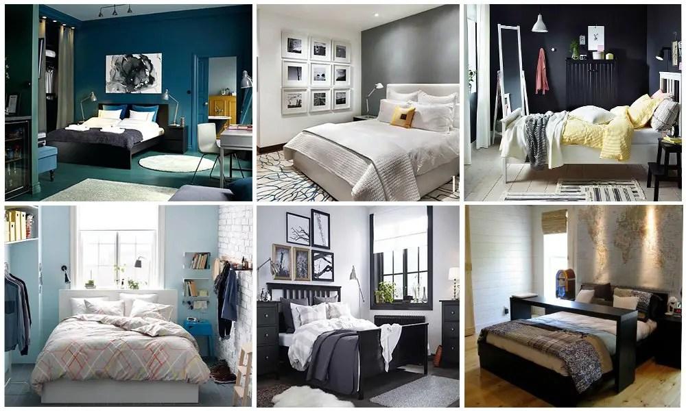 idea dekorasi bilik tidur