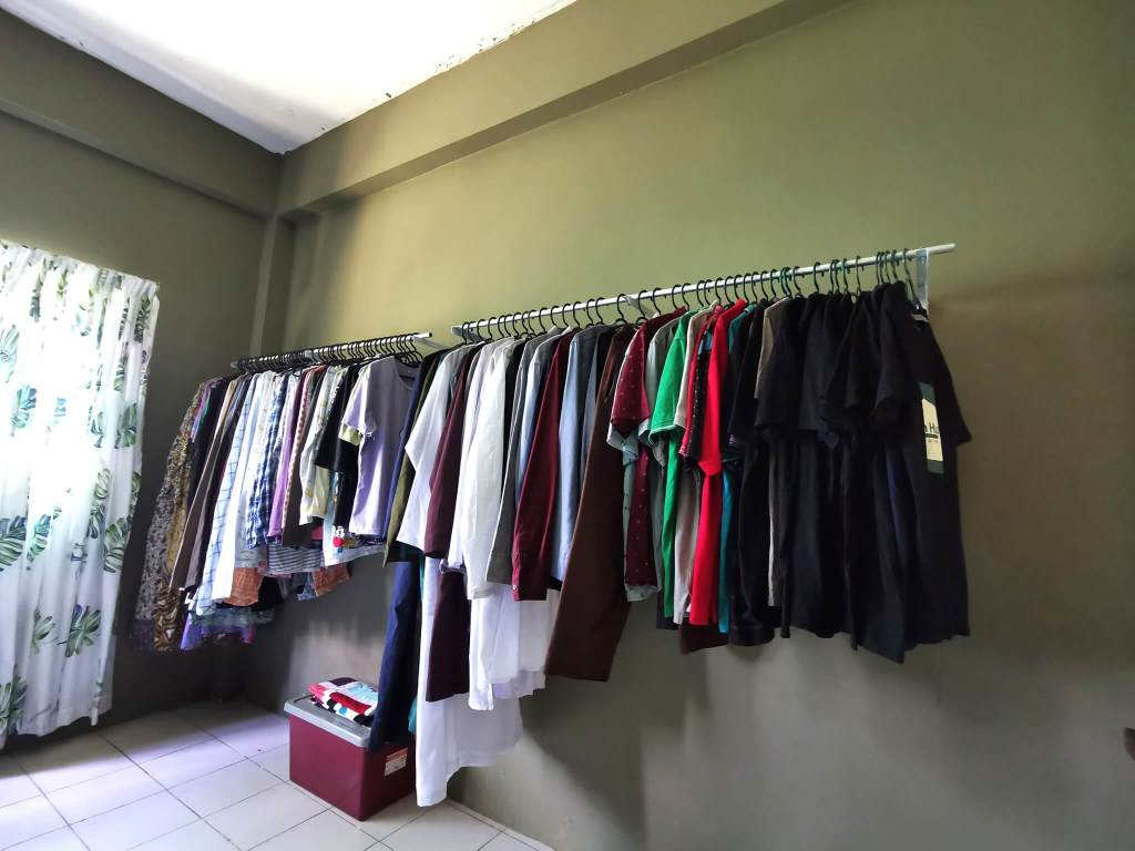 DIY Penyangkut Baju